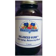 Balanced Hunk