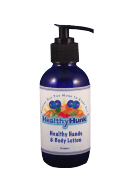 Hands and Body Lotion_8 oz